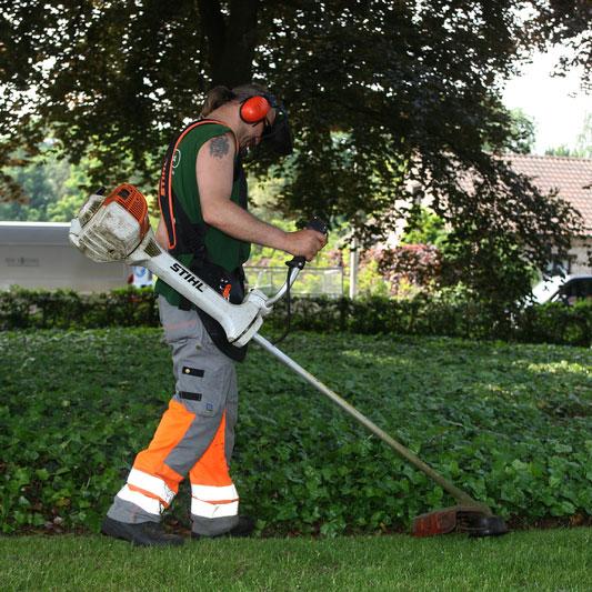 Bedrijven Neyens tuin onderhoud