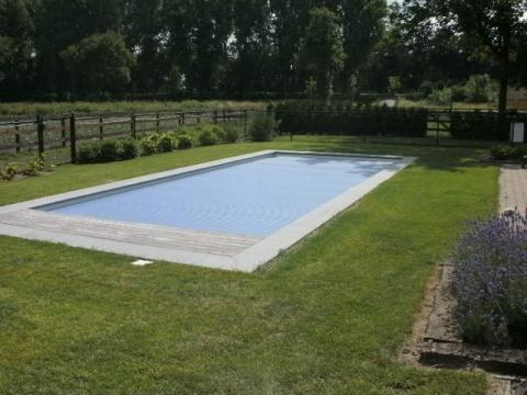 Zwembad Neyens